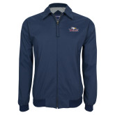 Navy Players Jacket-Eagle Head w/ Eagles