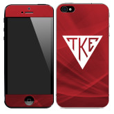 iPhone 5/5s Skin-Houseplate