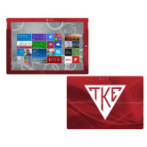 Surface Pro 3 Skin-Houseplate