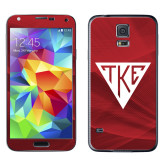 Galaxy S5 Skin-Houseplate