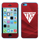 iPhone 5c Skin-Houseplate