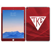 iPad Air 2 Skin-Houseplate