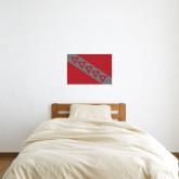 1 ft x 2 ft Fan WallSkinz-Flag