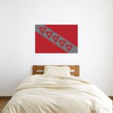 1.5 ft x 3 ft Fan WallSkinz-Flag