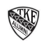 Extra Small Decal-Alumni Shield