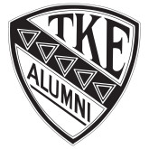 Extra Large Decal-Alumni Shield