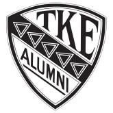 Extra Large Decal-Alumni Shield