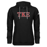 Adidas Climawarm Black Team Issue Hoodie-TKE
