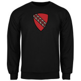 Black Fleece Crew-Order of the Shield