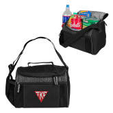 Edge Black Cooler-Houseplate