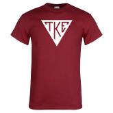 Cardinal T Shirt-Houseplate