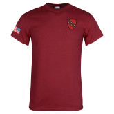 Cardinal T Shirt-Order of the Shield
