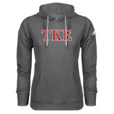 Adidas Climawarm Charcoal Team Issue Hoodie-TKE