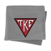 Grey Sweatshirt Blanket-Houseplate