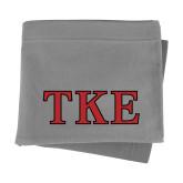 Grey Sweatshirt Blanket-TKE