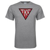 Sport Grey T Shirt-Houseplate