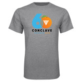 Grey T Shirt-60 Conclave Primary