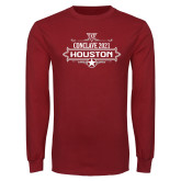 Cardinal Long Sleeve T Shirt-Conclave 2021