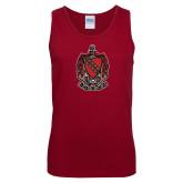 Cardinal Tank Top-Coat of Arms