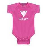 Fuchsia Infant Onesie-Legacy