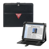 Deluxe Black iPad Stand-Houseplate