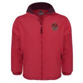 Cardinal Survivor Jacket-Coat of Arms