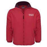 Cardinal Survivor Jacket-TKE