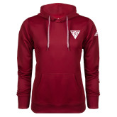 Adidas Climawarm Cardinal Team Issue Hoodie-Houseplate