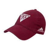 Adidas Cardinal Slouch Unstructured Low Profile Hat-Houseplate