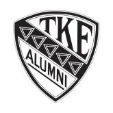 Small Magnet-Alumni Shield