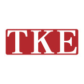 Medium Magnet-TKE, 8 in Wide