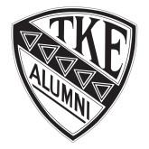 Large Magnet-Alumni Shield