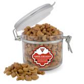 Cashew Indulgence Round Canister-TKE