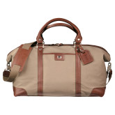 Cutter & Buck Chestnut Weekender-TKE Debossed