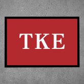 Full Color Indoor Floor Mat-TKE