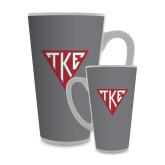 Full Color Latte Mug 17oz-Houseplate