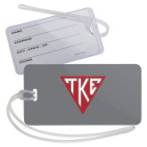 Luggage Tag-Houseplate