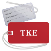 Luggage Tag-TKE
