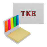 Micro Sticky Book-TKE
