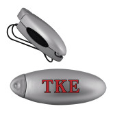 Silver Bullet Clip Sunglass Holder-TKE