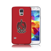Galaxy S5 Phone Case-Coat of Arms