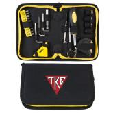 Compact 23 Piece Tool Set-Houseplate