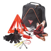 Highway Companion Black Safety Kit-Houseplate