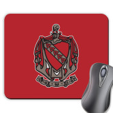 Full Color Mousepad-Coat of Arms