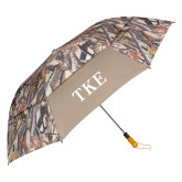 58 Inch Hunt Valley Camo Umbrella-TKE