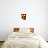 1 ft x 1 ft Fan WallSkinz-TU Warrior Symbol