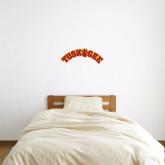 6 in x 2 ft Fan WallSkinz-Arched Tuskegee