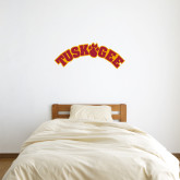 1 ft x 3 ft Fan WallSkinz-Arched Tuskegee