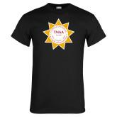 Black T Shirt-Alumni Association