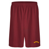 Performance Classic Cardinal 9 Inch Short-Arched Tuskegee